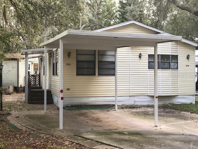3000 Clarcona Road #574 Property Photo
