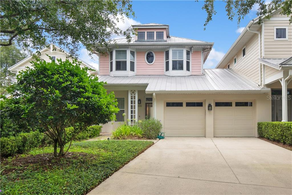 461 FAIRFAX AVENUE Property Photo - WINTER PARK, FL real estate listing