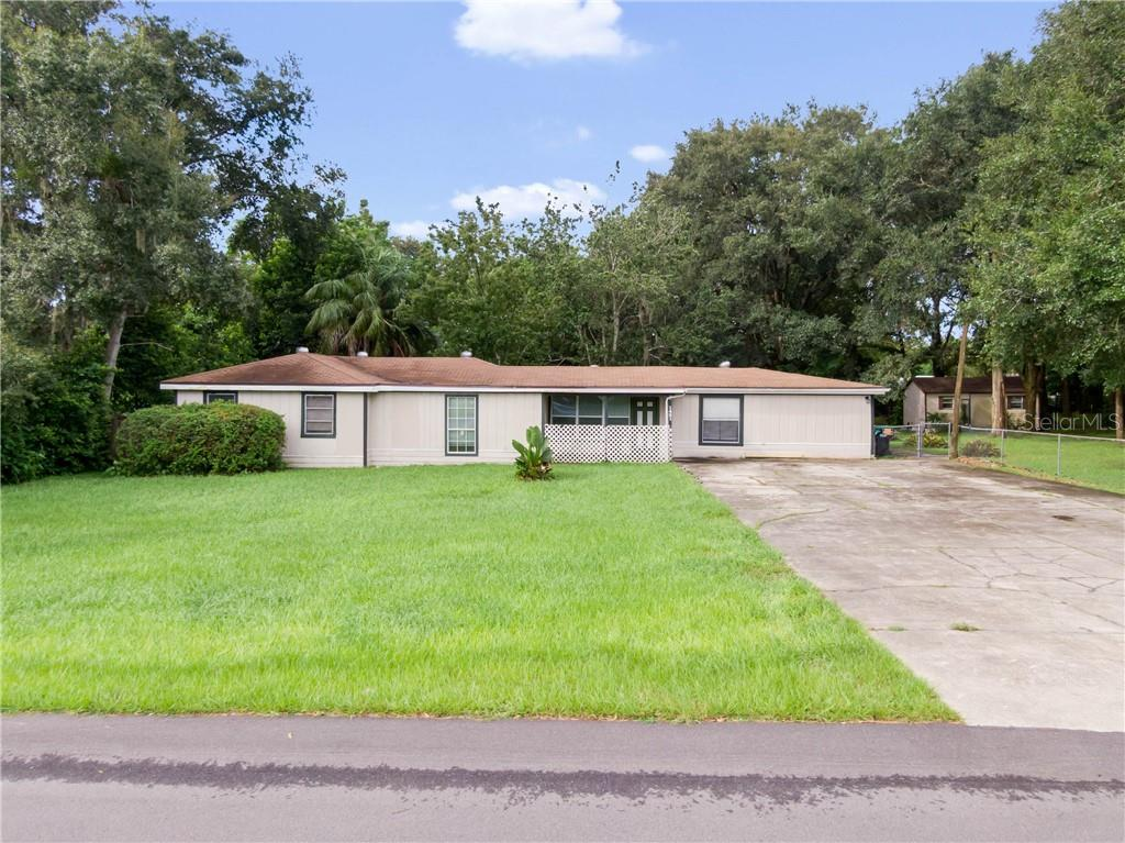 1421 Victor Drive Property Photo