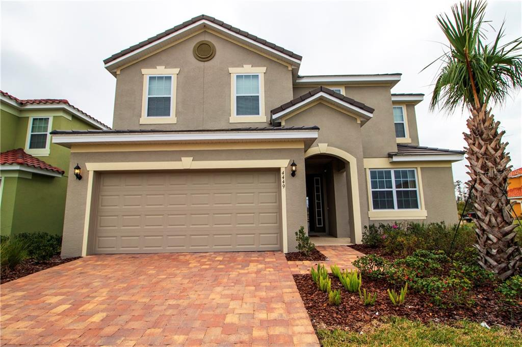 4449 SHIVA LOOP Property Photo - KISSIMMEE, FL real estate listing