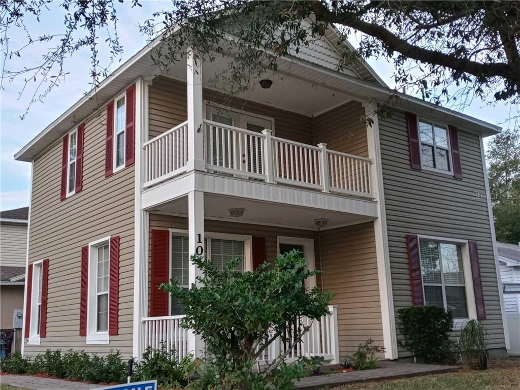 101 E Orlando Street Property Photo