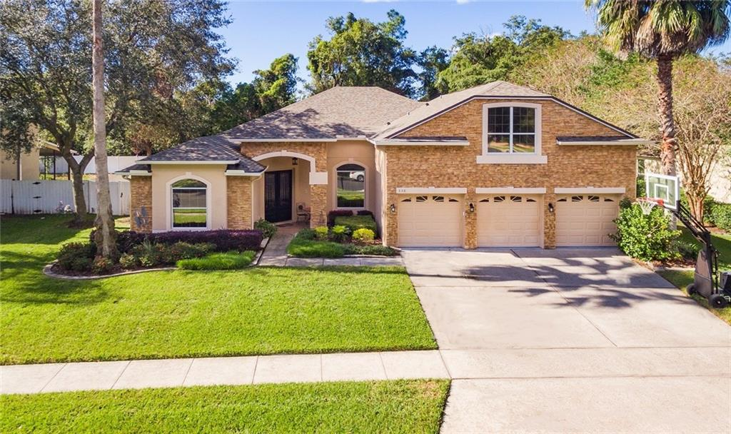 338 PINESTRAW CIRCLE Property Photo - ALTAMONTE SPRINGS, FL real estate listing