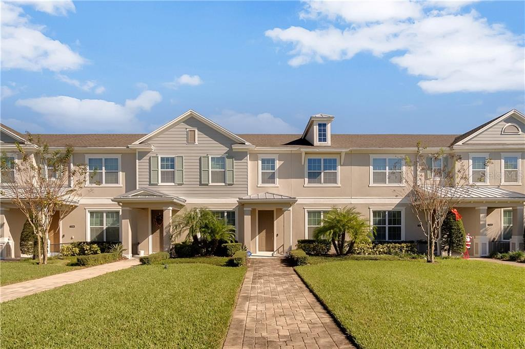 7128 FLOWING WATER ALLEY Property Photo - WINDERMERE, FL real estate listing