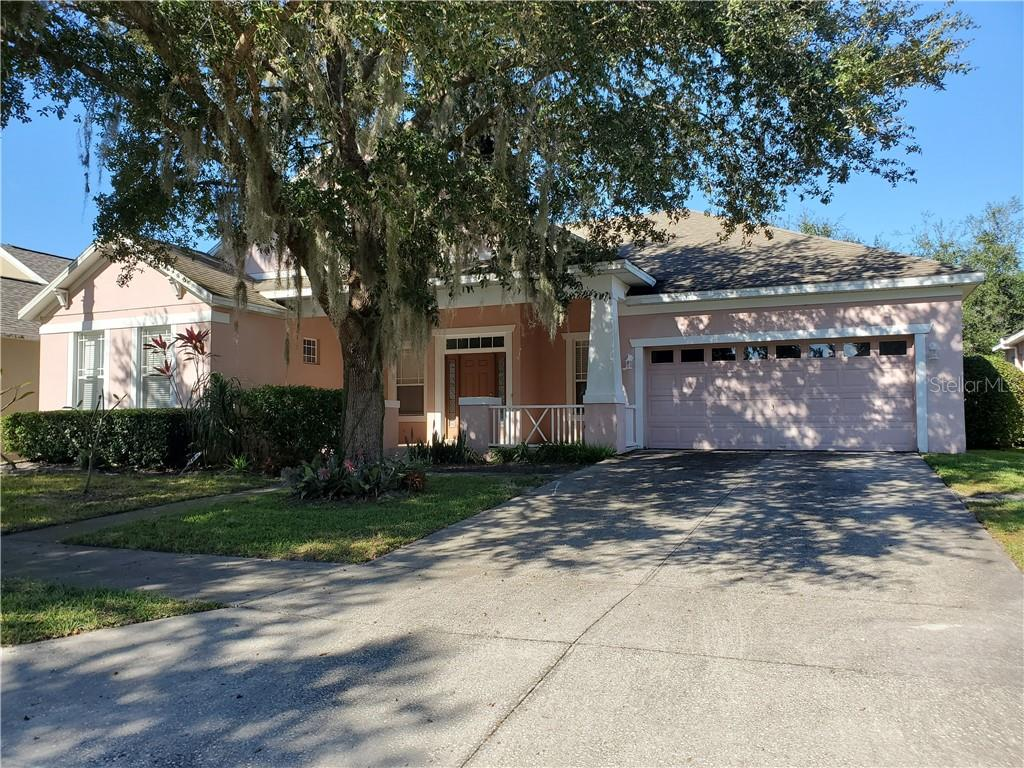 14063 EDEN ISLE BOULEVARD Property Photo - WINDERMERE, FL real estate listing