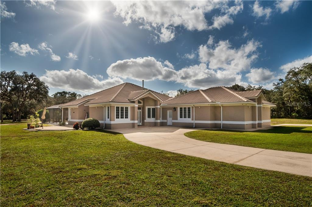 8600 SIOUX TRAIL Property Photo - KISSIMMEE, FL real estate listing