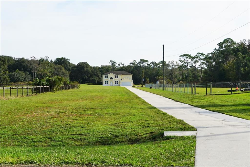 3321 STEEPLECHASE LANE Property Photo - KISSIMMEE, FL real estate listing
