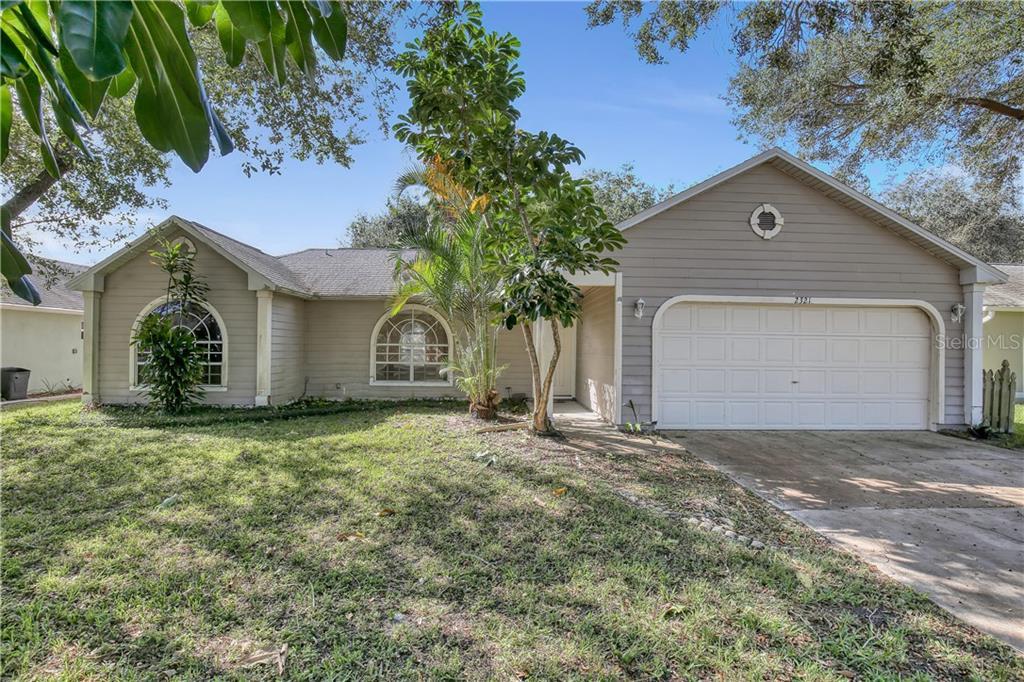 2321 ROYAL POINCIANA BOULEVARD Property Photo - MELBOURNE, FL real estate listing