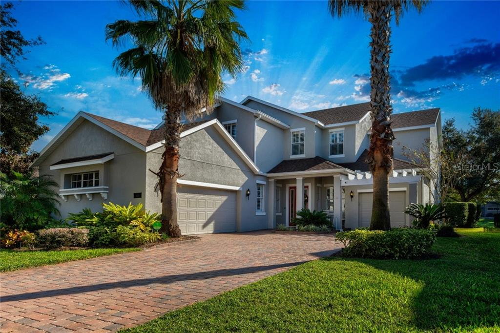 4333 INDIAN DEER ROAD Property Photo - WINDERMERE, FL real estate listing