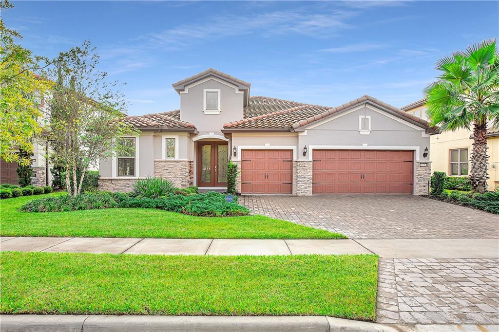 11753 SAVONA WAY Property Photo - ORLANDO, FL real estate listing