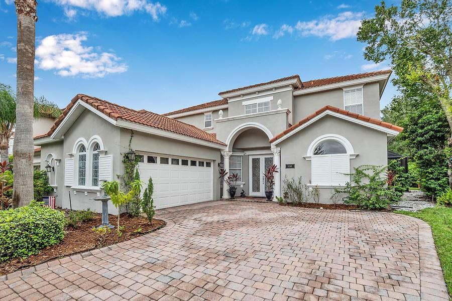 11249 RAPALLO LANE Property Photo - WINDERMERE, FL real estate listing
