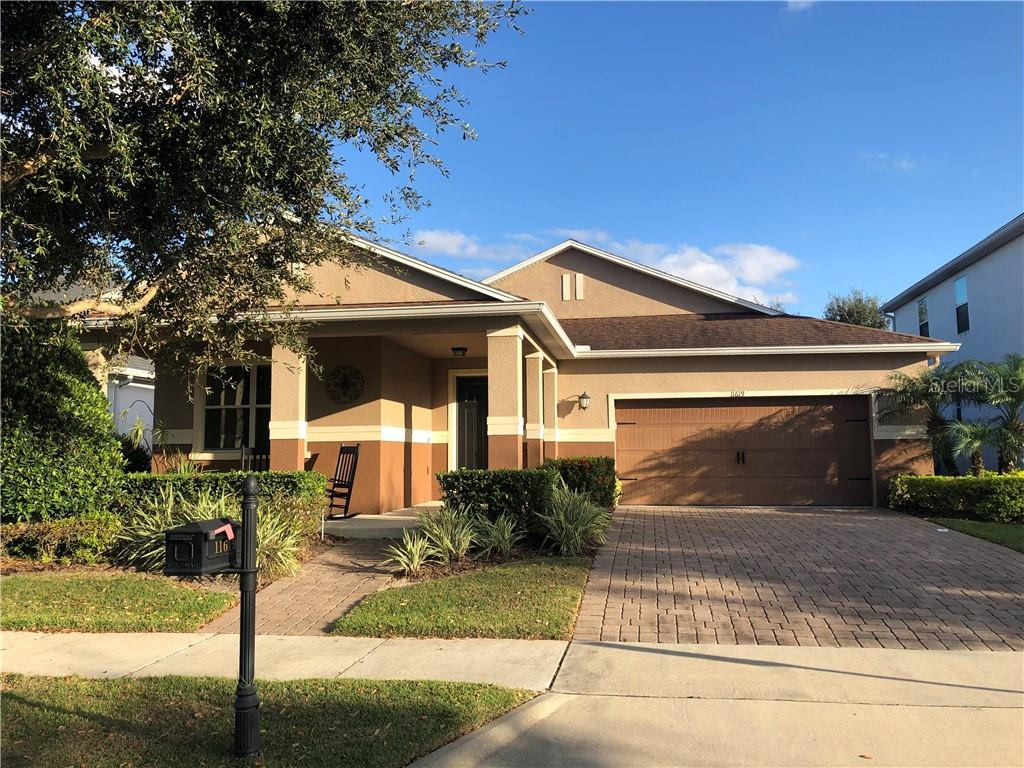 11619 Chateaubriand Avenue Property Photo