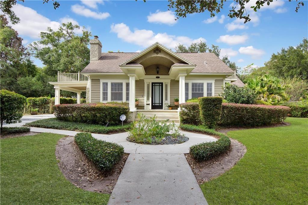 1365 SUNNYSIDE DRIVE Property Photo - WINTER PARK, FL real estate listing
