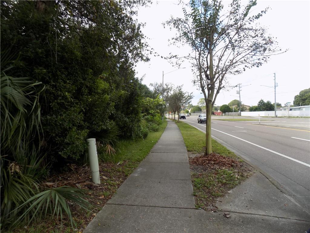 2115 S Goldenrod Road Property Photo