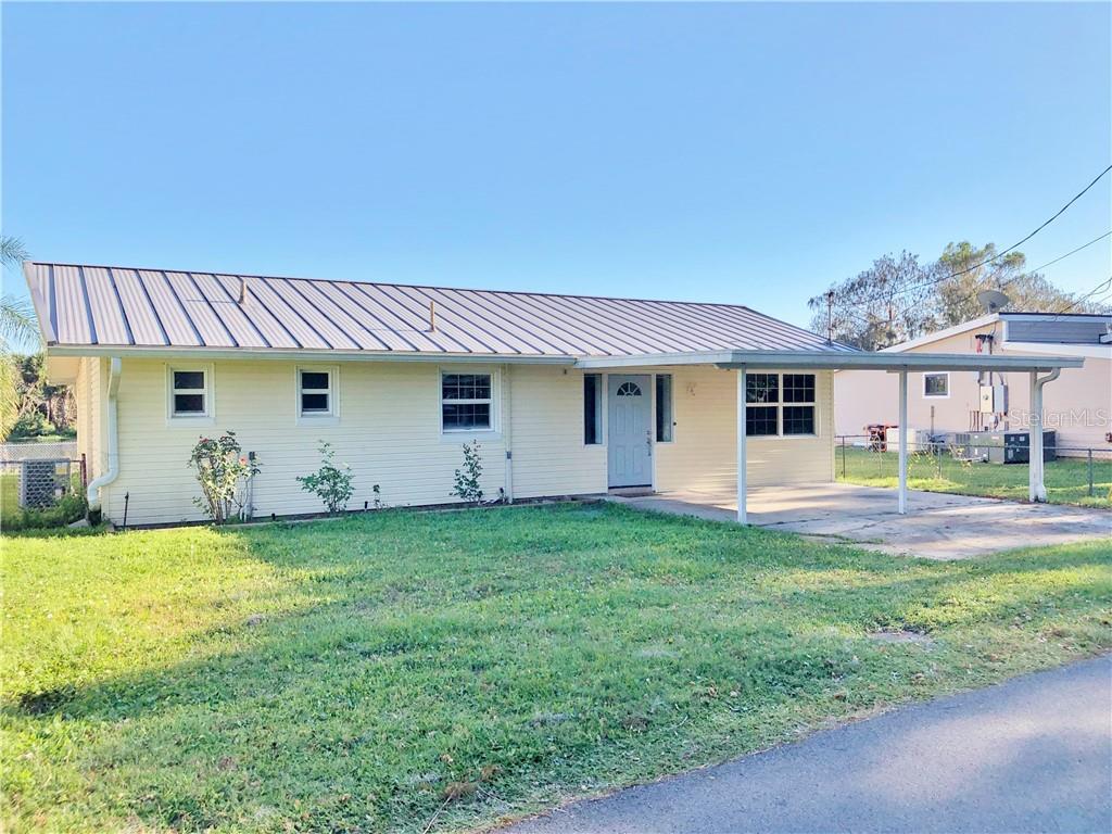 1141 LEMON BLUFF ROAD Property Photo - OSTEEN, FL real estate listing