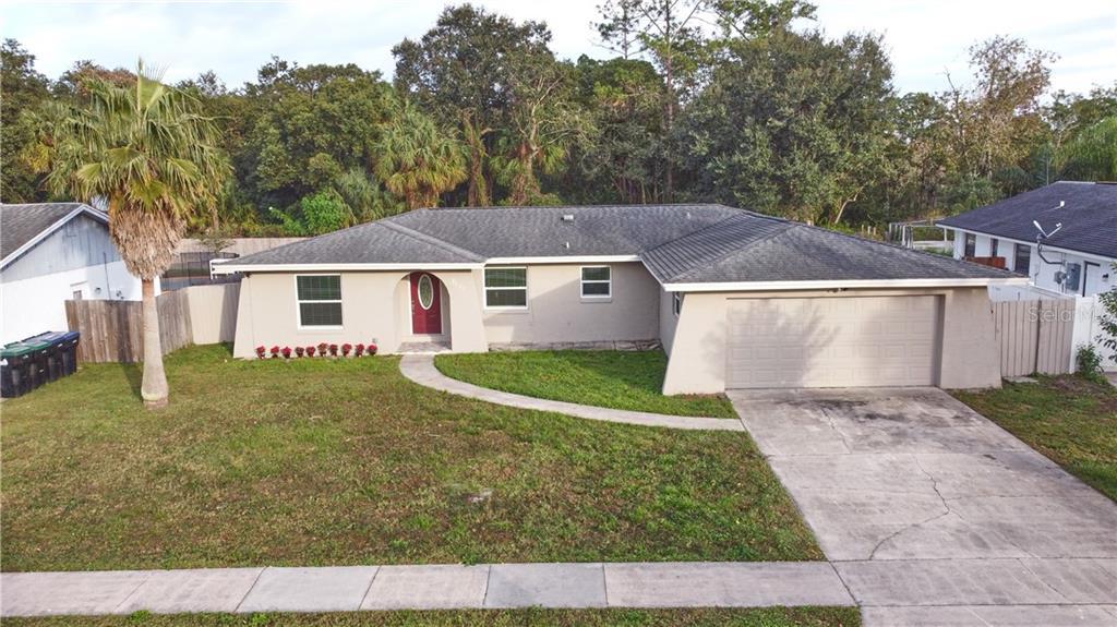 2551 GRESHAM DRIVE Property Photo - ORLANDO, FL real estate listing