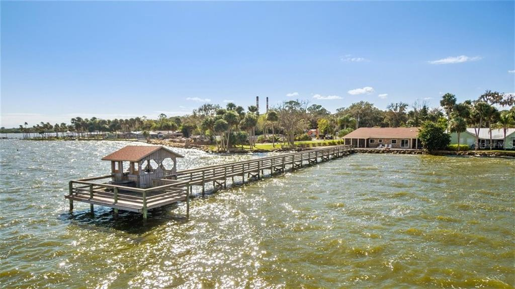 100 RIVER PARK BOULEVARD Property Photo - TITUSVILLE, FL real estate listing