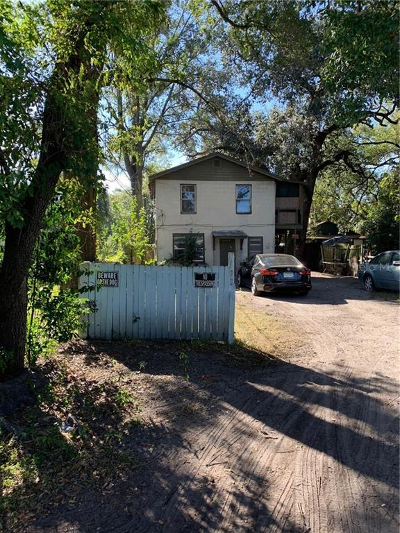 1032 Randall Street Property Photo