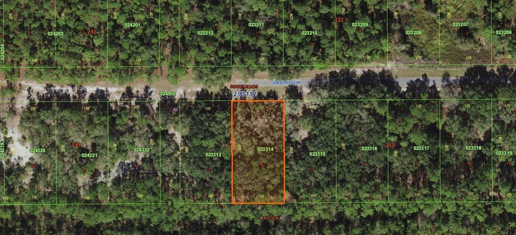 217 Magnolia Drive Property Photo