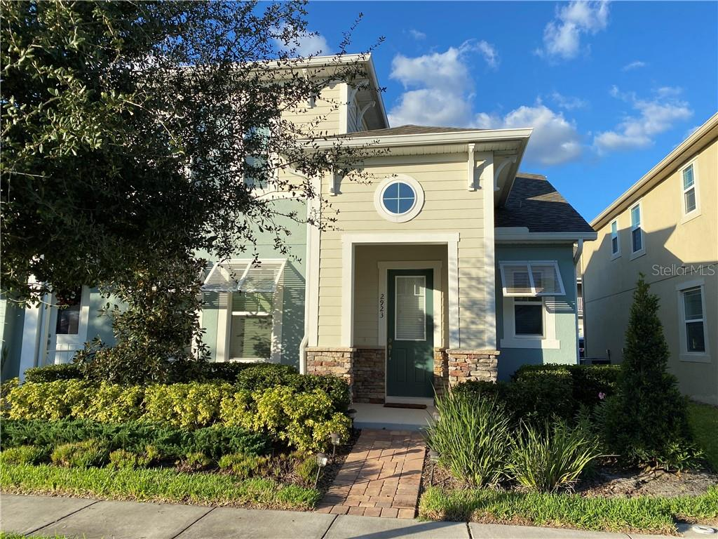 2923 WINDMILL DRIVE Property Photo - KISSIMMEE, FL real estate listing