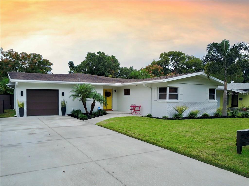 508 N HAMPTON AVENUE Property Photo - ORLANDO, FL real estate listing