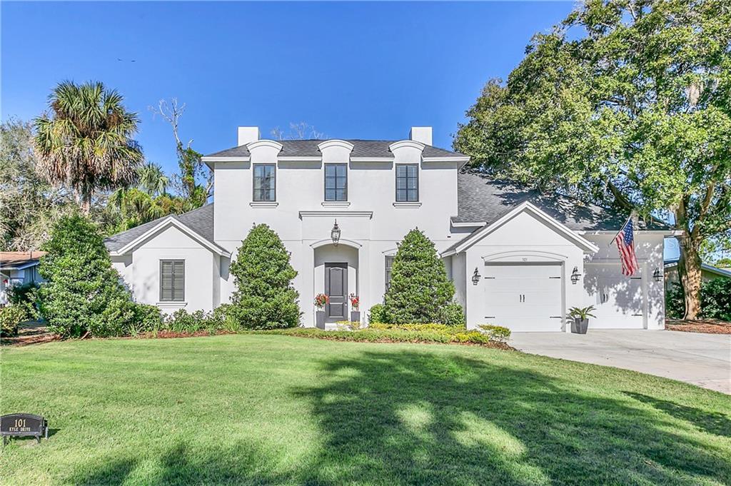 101 KYLE DRIVE Property Photo - MAITLAND, FL real estate listing