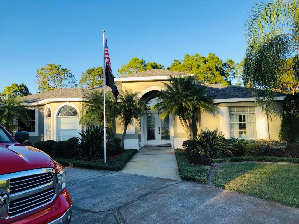 2765 FAWN LAKE BOULEVARD Property Photo - MIMS, FL real estate listing
