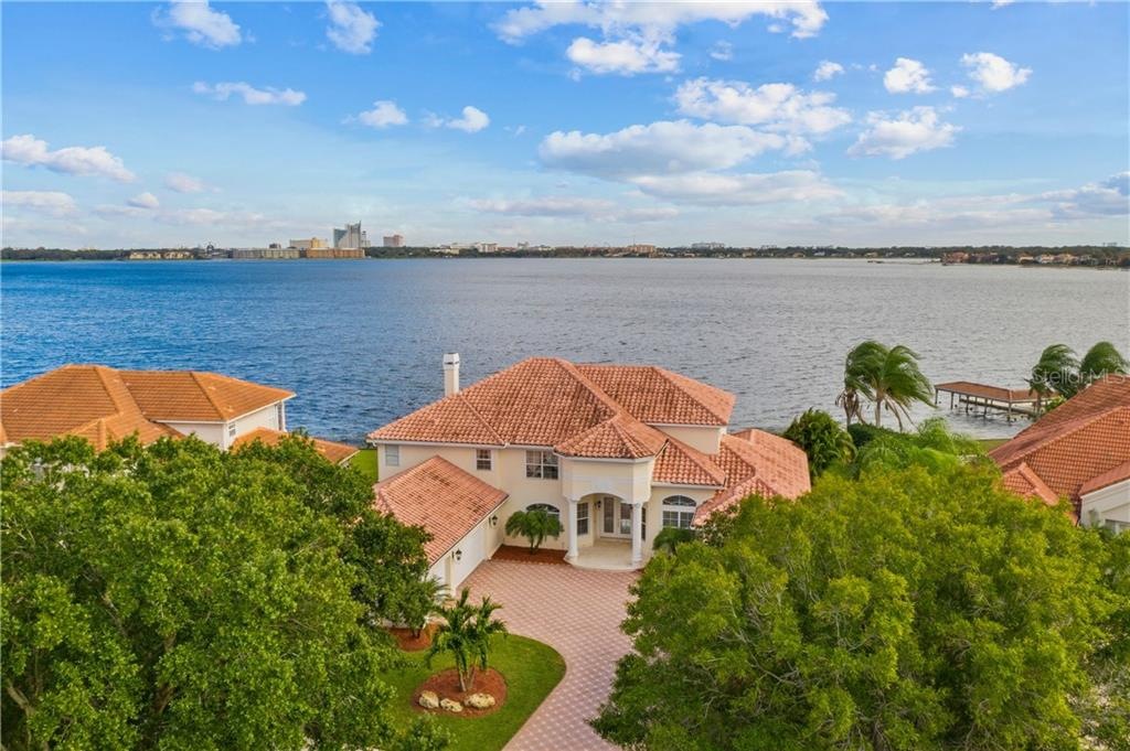 8130 LAKE SERENE DRIVE Property Photo - ORLANDO, FL real estate listing
