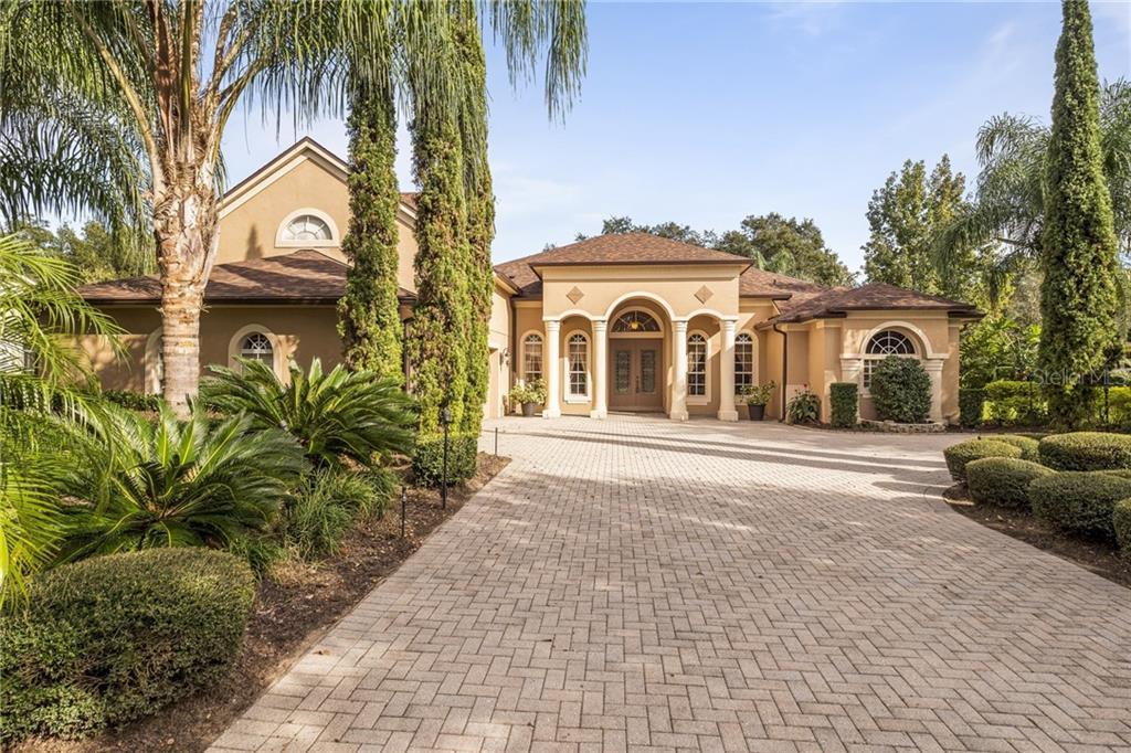 14704 JOSAIR DRIVE Property Photo - ORLANDO, FL real estate listing