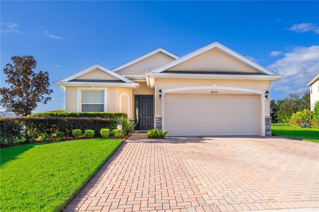 4002 HEATHCOTE DRIVE Property Photo - ORLANDO, FL real estate listing