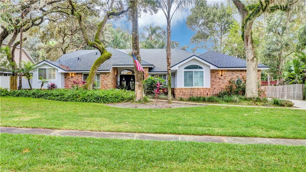 684 Olean Court Property Photo