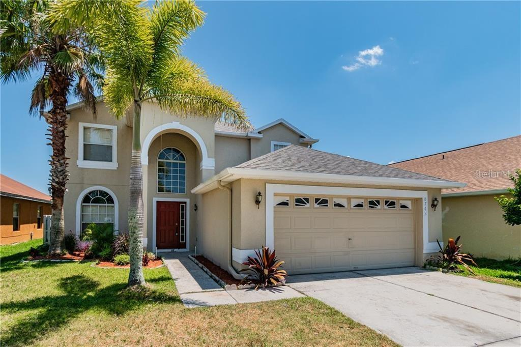 8763 HASTINGS BEACH BOULEVARD Property Photo - ORLANDO, FL real estate listing