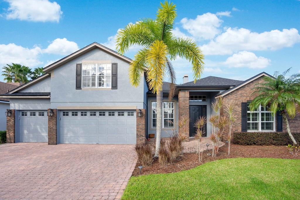 344 ROYAL LIVERPOOL LANE Property Photo - ORLANDO, FL real estate listing