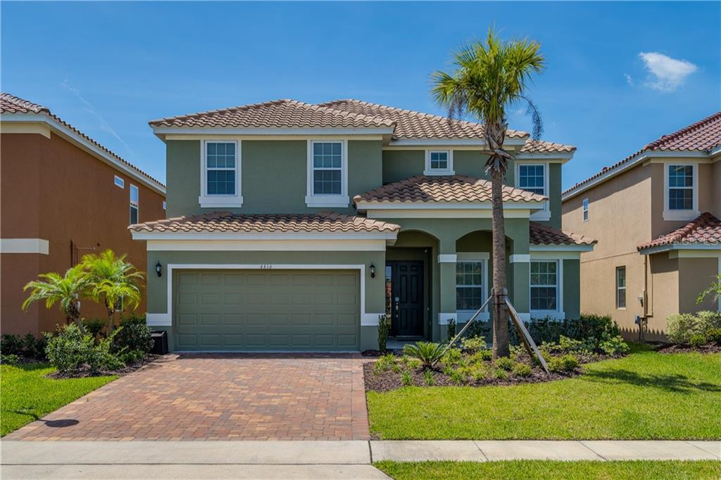 4416 SHIVA LOOP Property Photo - KISSIMMEE, FL real estate listing