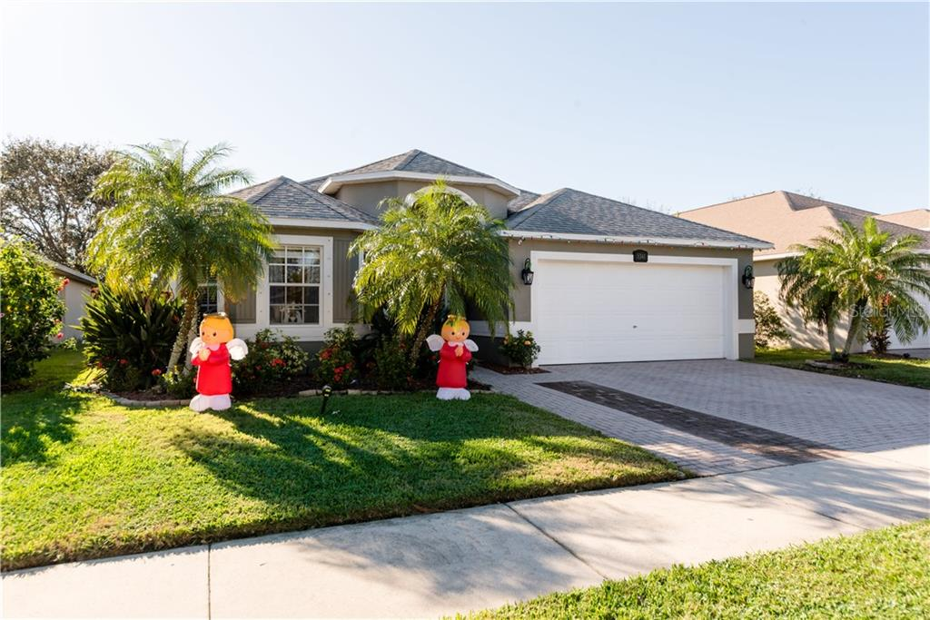 5341 SOMERVILLE DRIVE Property Photo - ROCKLEDGE, FL real estate listing