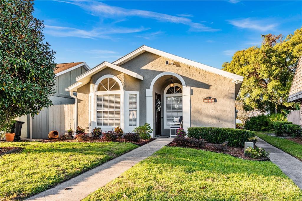 1523 WINTER GREEN BOULEVARD Property Photo - WINTER PARK, FL real estate listing