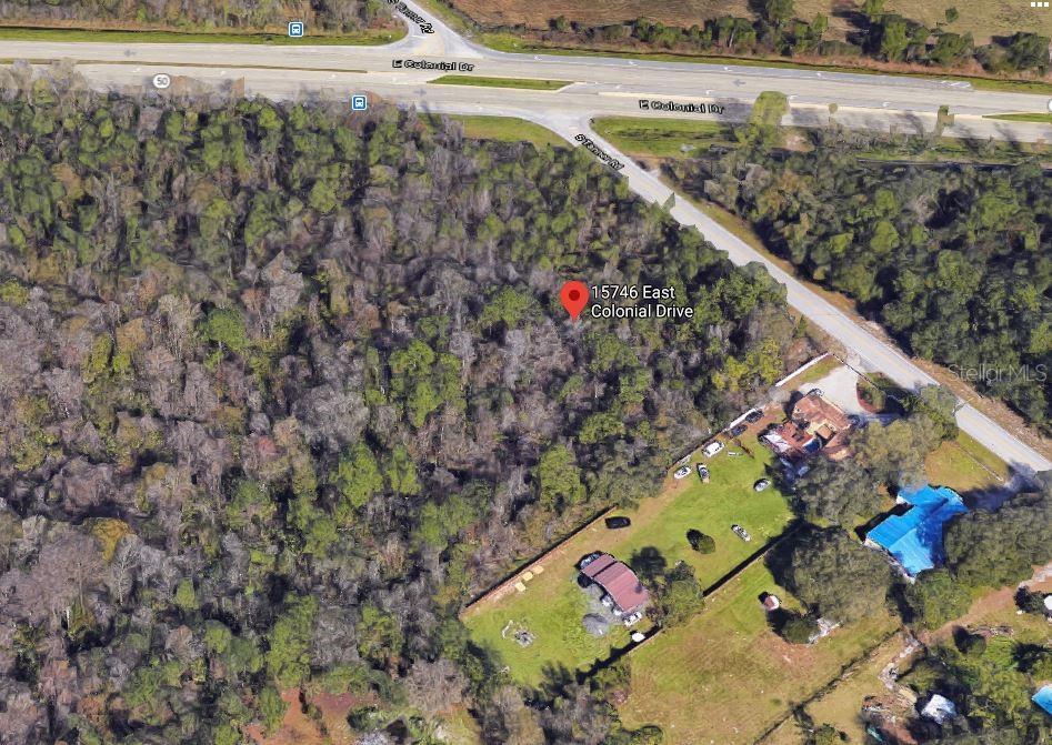 15746 E COLONIAL DRIVE Property Photo - ORLANDO, FL real estate listing