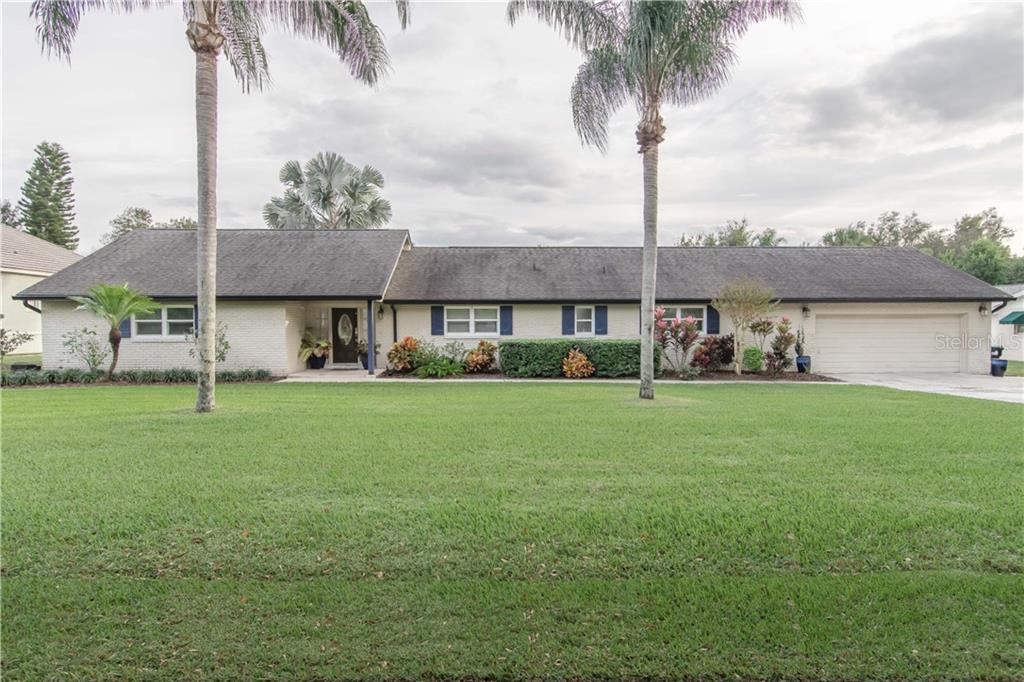 6141 DONEGAL DRIVE Property Photo - ORLANDO, FL real estate listing