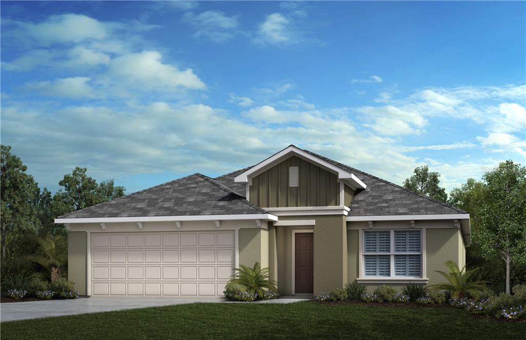 2427 BISCOTTO CIRCLE Property Photo - DAVENPORT, FL real estate listing