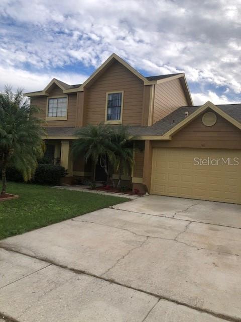 301 BLUE BAYOU DRIVE Property Photo - KISSIMMEE, FL real estate listing