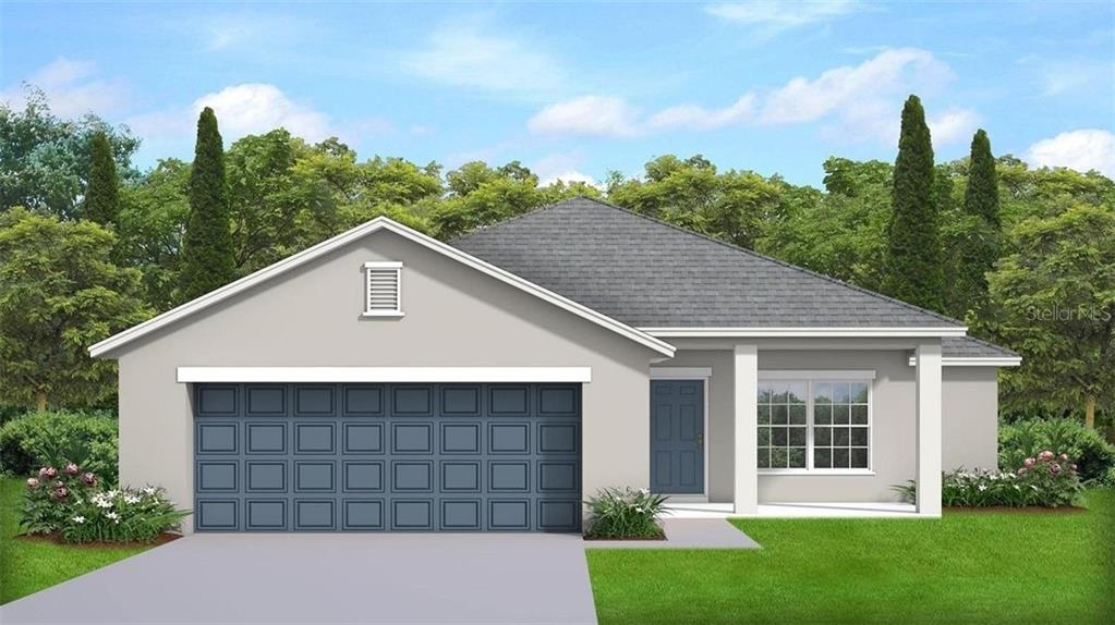 4206 SW 172ND PLACE ROAD Property Photo - OCALA, FL real estate listing
