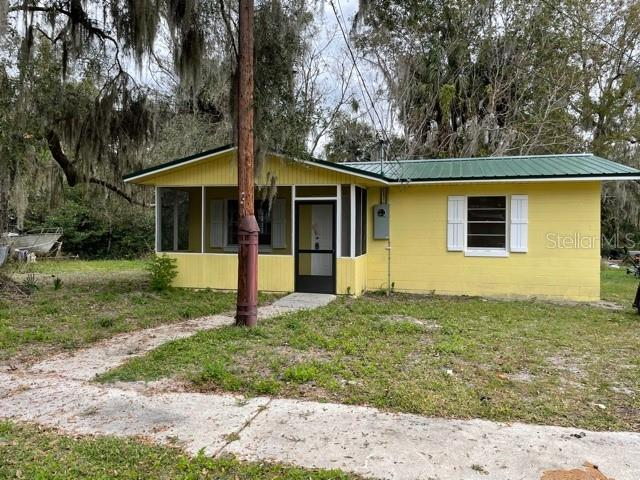 1206 NAPOLEON STREET Property Photo - PALATKA, FL real estate listing