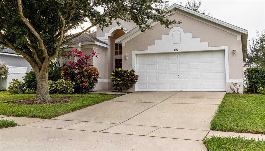 3124 Stonehurst Circle Property Photo