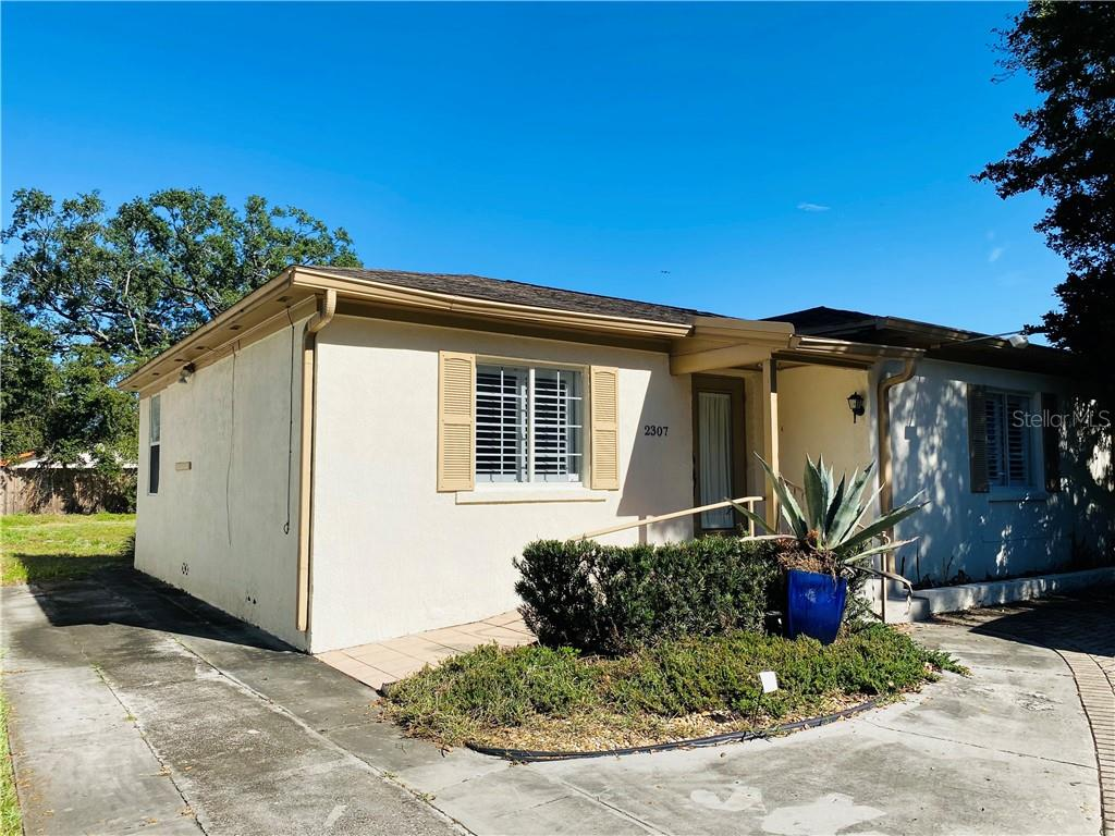 2307 MOUNT VERNON STREET Property Photo - ORLANDO, FL real estate listing