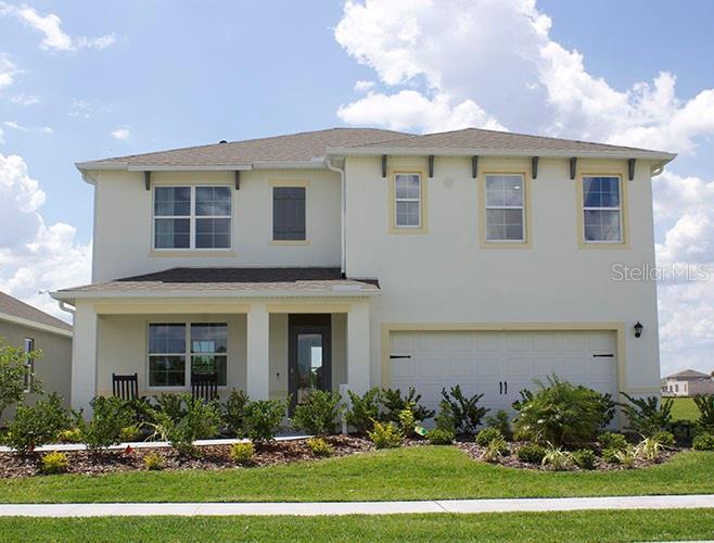 706 Peyton Brooke Way Property Photo