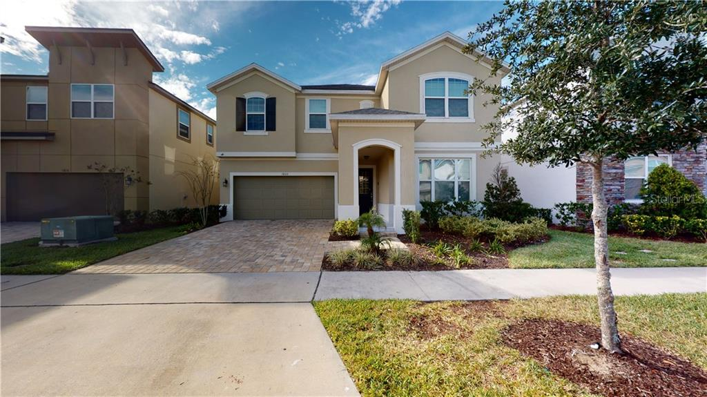 1822 CARIBBEAN VIEW TERRACE Property Photo - KISSIMMEE, FL real estate listing