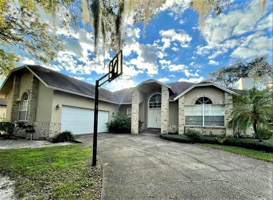 4524 Village Wood Drive Property Photo