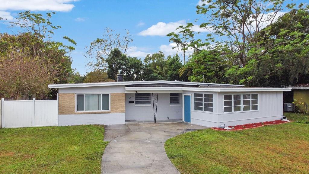 3410 LESLIE DRIVE Property Photo - ORLANDO, FL real estate listing