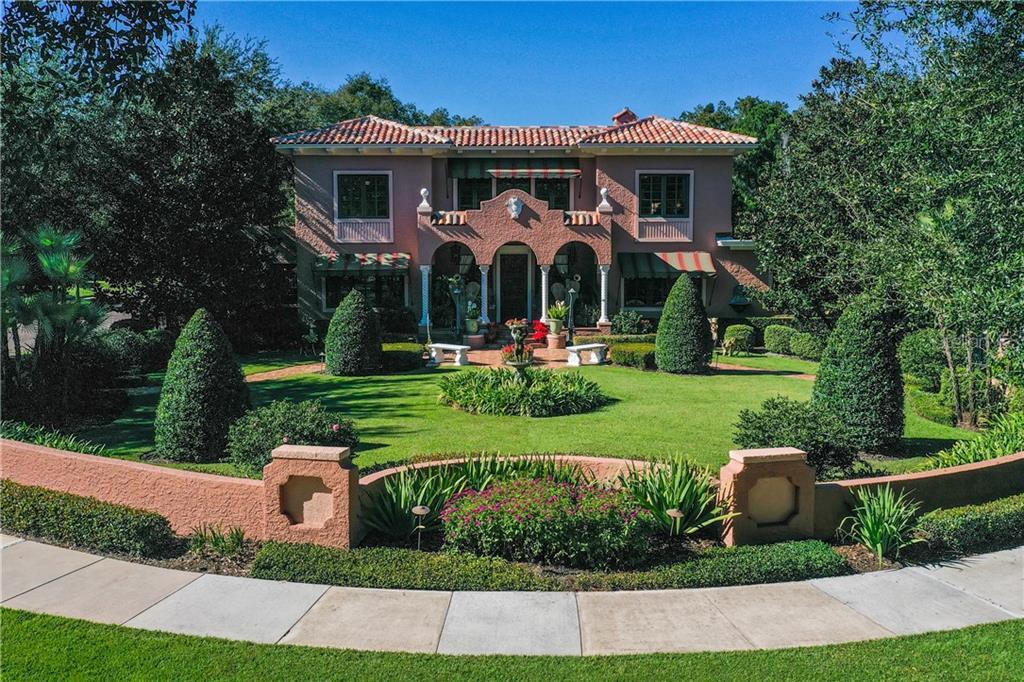 808 SEVILLE PLACE Property Photo - ORLANDO, FL real estate listing