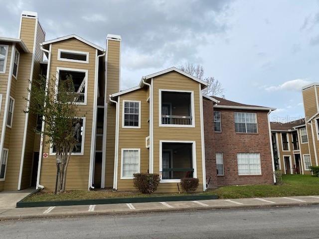 5601 ROSEBRIAR WAY #S-107 Property Photo