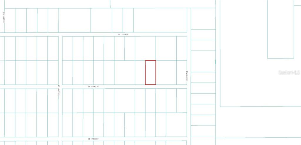 2877 Se 172nd Street Property Photo